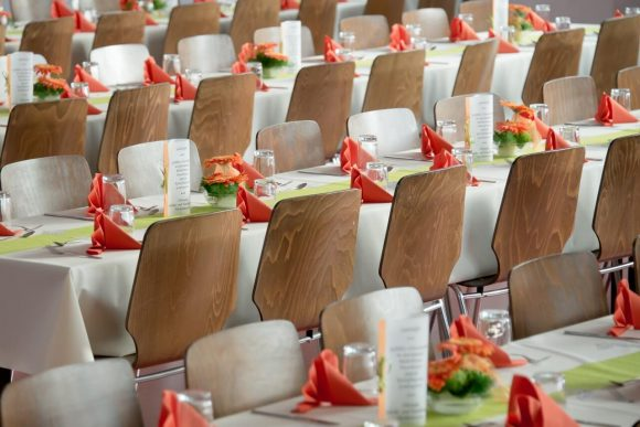 salas para bodas caprice