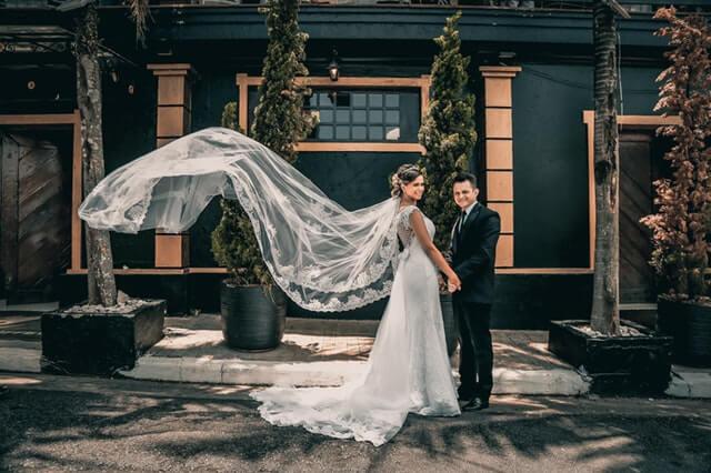 organizar boda perfecta