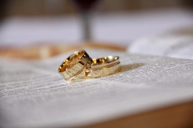 como preparar una boda