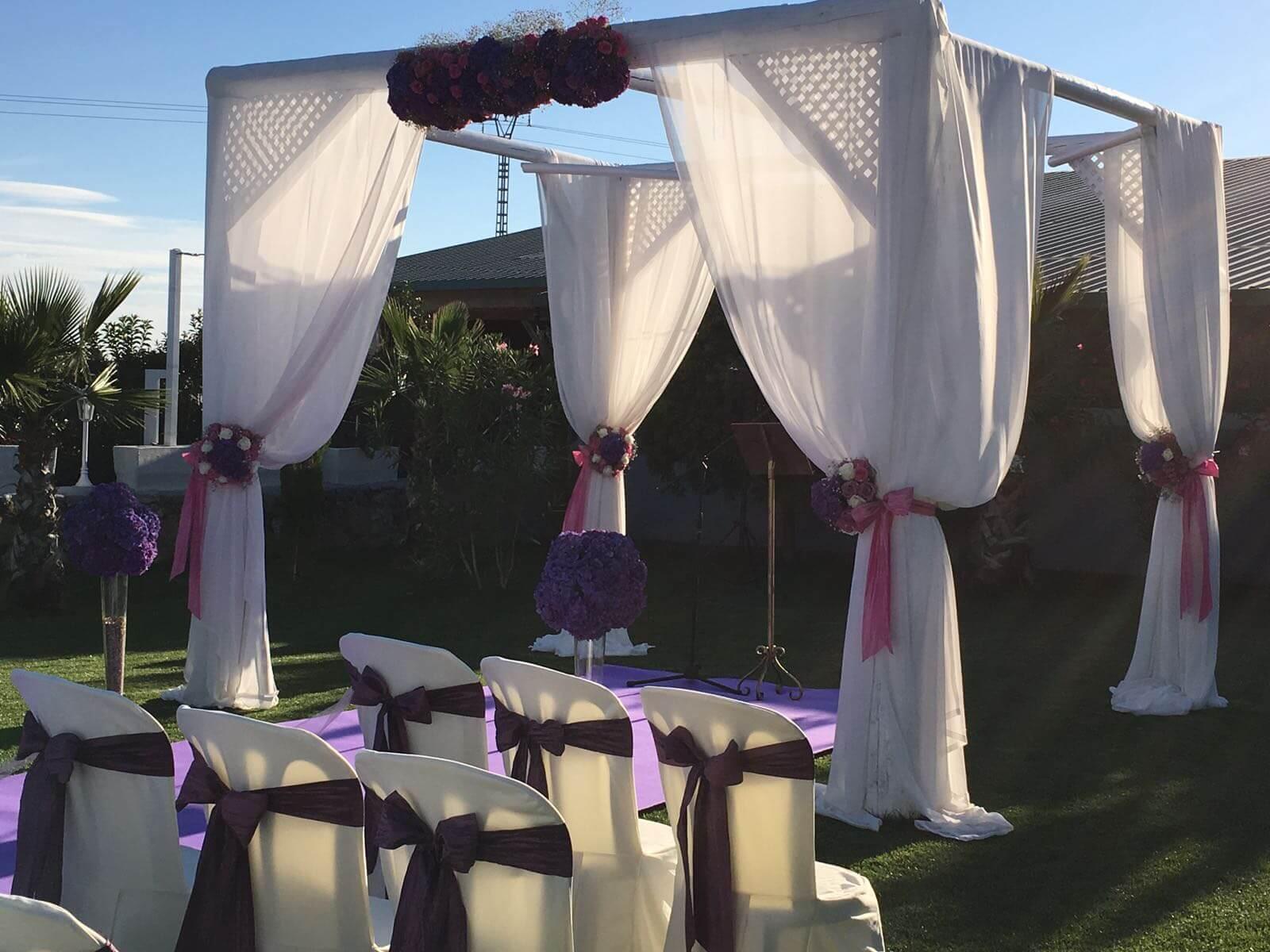 bodas finca mityana