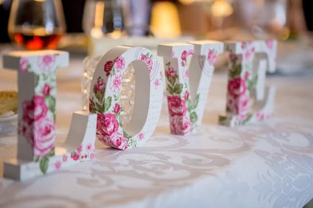 organizar boda barata