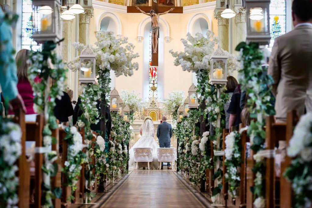 Como Decorar La Iglesia Para Una Boda Perfecta 5 Trucos Clave